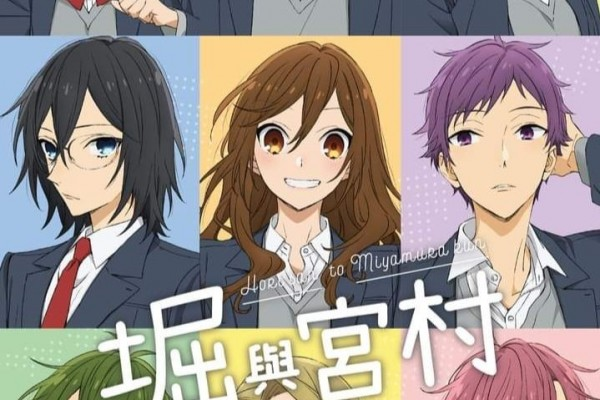 32 Daftar Anime Winter Terbaru yang Tayang di 2021