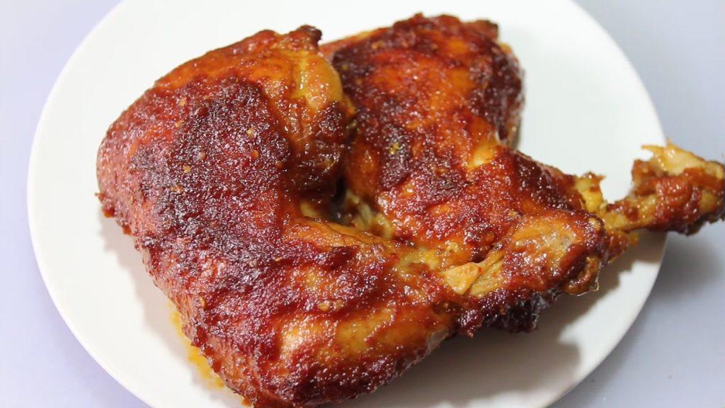 Resep Ayam Bakar, dari Sederhana Hingga Ayam Bakar Bintang