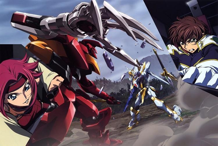 Recommended: 25 Anime Mecha Robot Terbaik