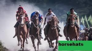 Sejarah Pacuan Kuda Gayo