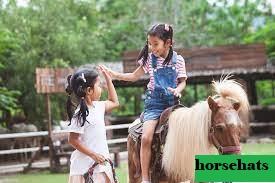 Olahraga Berkuda Punya Banyak Manfaat untuk Si Kecil