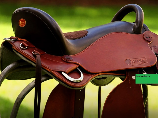 Peralatan Penting Buat Berkuda